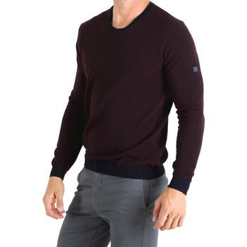 Kleidung Herren Pullover Navigare NV1013030 Rot