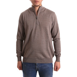 Kleidung Herren Pullover Navigare NV1100550 Beige