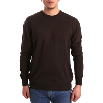 Kleidung Herren Pullover Navigare NV11005AD30 Braun