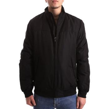 Kleidung Herren Jacken Navigare NV67002 Schwarz