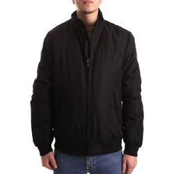 Kleidung Herren Jacken Navigare NV67002AD Schwarz