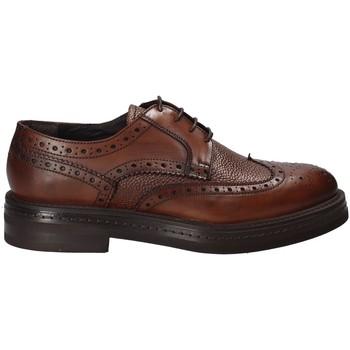 Schuhe Herren Derby-Schuhe Rogers 751_2 Braun