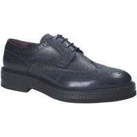 Schuhe Herren Derby-Schuhe Rogers 751_2 Blau