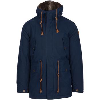 Kleidung Herren Parkas U.S Polo Assn. 50356 52253 Blau
