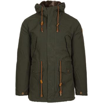 Kleidung Herren Parkas U.S Polo Assn. 50356 52253 Grün
