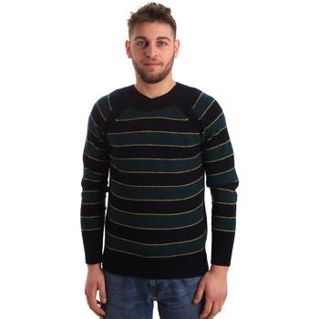 Kleidung Herren Pullover U.S Polo Assn. 50544 49284 Grün