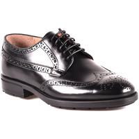Schuhe Herren Derby-Schuhe Maritan G 112486MG Schwarz