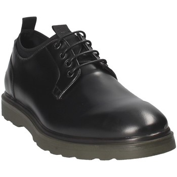Schuhe Herren Derby-Schuhe Marco Ferretti 112119MF Schwarz