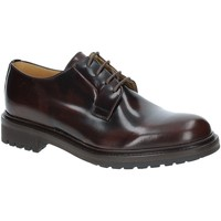 Schuhe Herren Derby-Schuhe Rogers 122A Braun