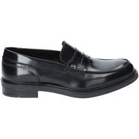 Schuhe Herren Slipper Rogers 1980 Schwarz