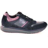 Schuhe Herren Sneaker Low Impronte IM182035 Blau