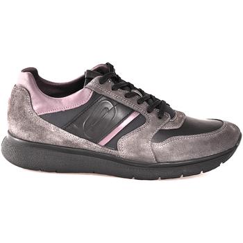 Schuhe Herren Sneaker Low Impronte IM182035 Grau