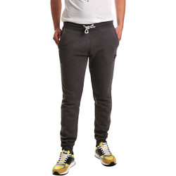 Kleidung Herren Jogginghosen Key Up 2F37I 0001 Grau