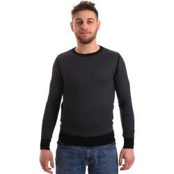 Kleidung Herren Pullover Bradano 166 Blau