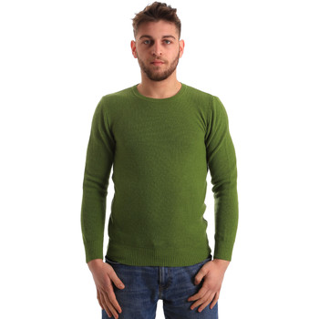 Kleidung Herren Pullover Bradano 172 Grün