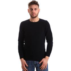 Kleidung Herren Pullover Bradano 172 Blau