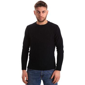 Kleidung Herren Pullover Bradano 155 Blau