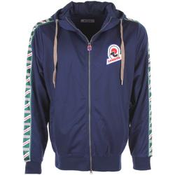 Kleidung Herren Trainingsjacken Invicta 4454185UP Blau