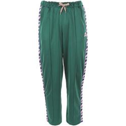 Kleidung Herren Jogginghosen Invicta 4447112UP Grün