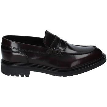 Schuhe Herren Slipper Rogers 1980 Rot