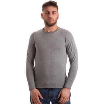Kleidung Herren Pullover Bradano 163 Grau