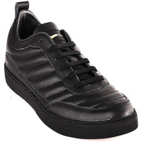 Schuhe Herren Sneaker Low Gas GAM824040 Schwarz