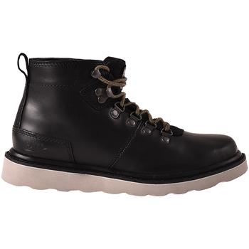 Schuhe Herren Boots Caterpillar P722770 Blau