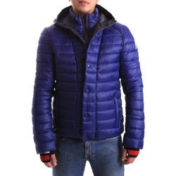 Kleidung Herren Daunenjacken Invicta 4431450/U Blau