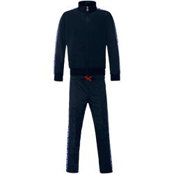 Kleidung Herren Jogginganzüge Invicta 4435103/U Blau