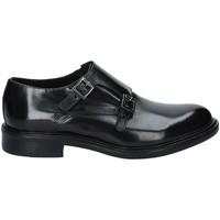 Schuhe Herren Derby-Schuhe Rogers 1234 Schwarz