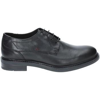 Schuhe Herren Derby-Schuhe Rogers 2027 Schwarz