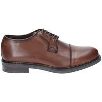 Schuhe Herren Derby-Schuhe Rogers 2040 Braun