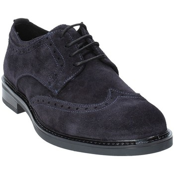 Schuhe Herren Derby-Schuhe Rogers 1260 Blau