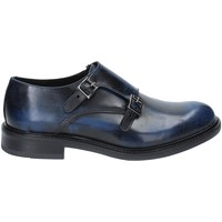 Schuhe Herren Derby-Schuhe Rogers 1234 Blau