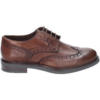 Schuhe Herren Derby-Schuhe Rogers 3040 Braun