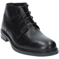 Schuhe Herren Boots Rogers 2020 Schwarz