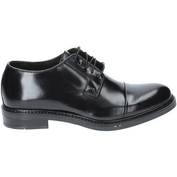 Schuhe Herren Derby-Schuhe Rogers 2040 Schwarz
