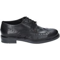 Schuhe Herren Derby-Schuhe Rogers 3040 Schwarz