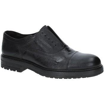 Schuhe Herren Derby-Schuhe Exton 692 Schwarz