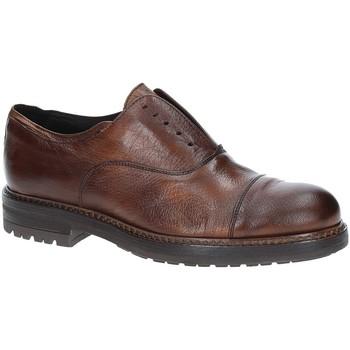 Schuhe Herren Derby-Schuhe Exton 692 Braun