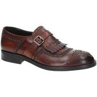 Schuhe Herren Derby-Schuhe Exton 5359 Braun