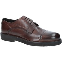 Schuhe Herren Derby-Schuhe Exton 5413 Braun