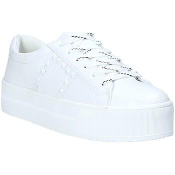 Schuhe Damen Sneaker Low Gold&gold A19 GT863 Weiß