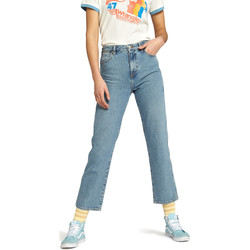 Kleidung Damen Straight Leg Jeans Wrangler W238GF Blau