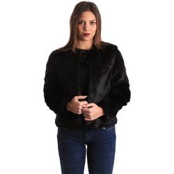 Kleidung Damen Jacken Gaudi 821BD39002 Schwarz