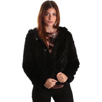 Kleidung Damen Jacken Gaudi 821FD39003 Schwarz
