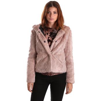 Kleidung Damen Jacken Gaudi 821FD39003 Rosa