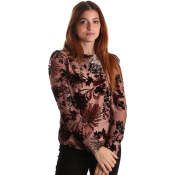 Kleidung Damen Tops / Blusen Gaudi 821FD45007 Rosa
