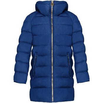 Kleidung Damen Daunenjacken Invicta 4432281/D Blau