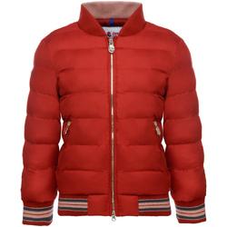Kleidung Damen Daunenjacken Invicta 4431464/D Rot